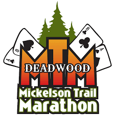 Deadwood Mickelson Trail Marathon Photo