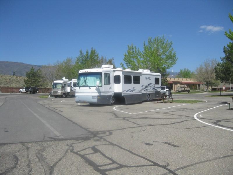 Verdi Nevada Rv Camping Sites Reno Koa At Boomtown
