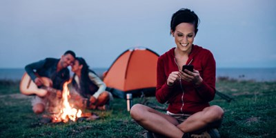 Must have APPS for Camping