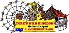 York's Wild Kingdom Zoo and Amusement Park