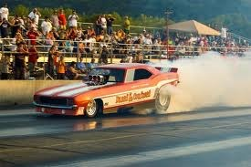 Quaker City Dragway