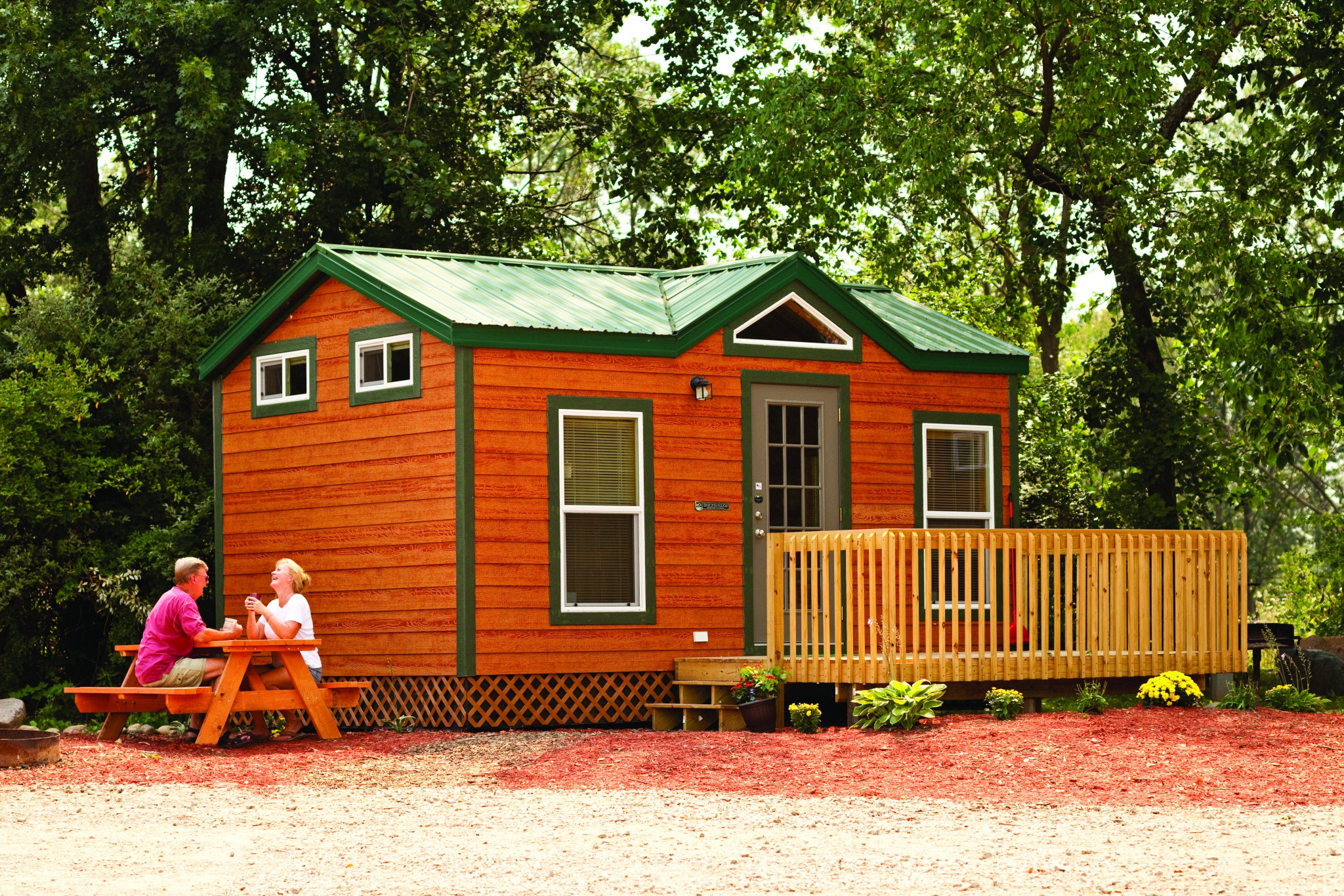 Rv Trader Ohio >> Ratings and Reviews for the Salem / Lisbon Ohio KOA ...
