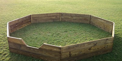GaGa pit New for 2019