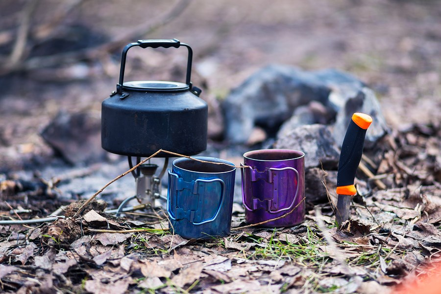 Must-Have Gear for Fall Camping in Maine