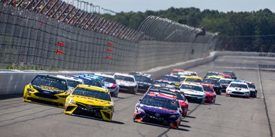 Must See NASCAR Events at New Hampshire Motor Speedway