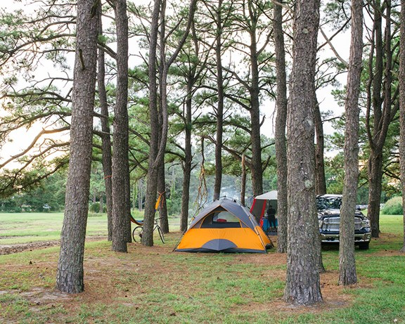 Lebanon, Maine Campground | Salmon Falls / Lebanon KOA