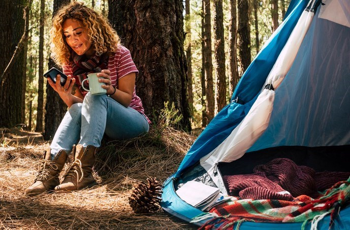 12 Apps Every Camper Needs