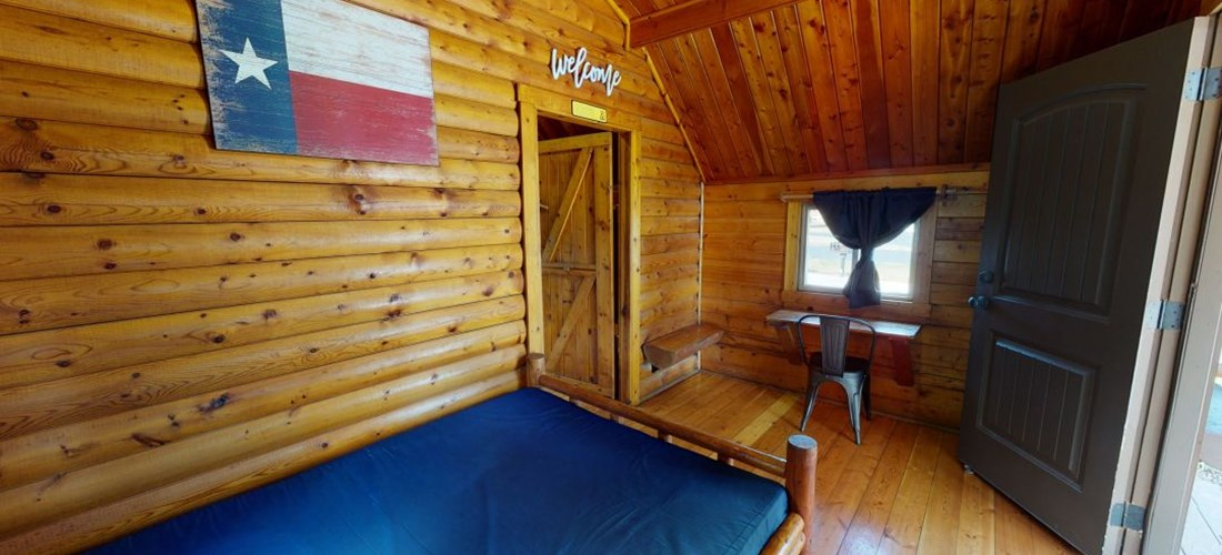 Cabin Two Room