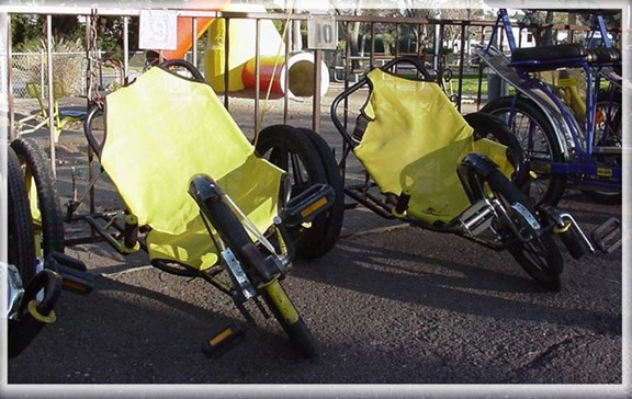 Fun Cylce Bike Rentals