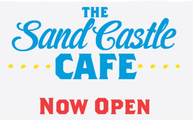 The Sand Castle Cafe