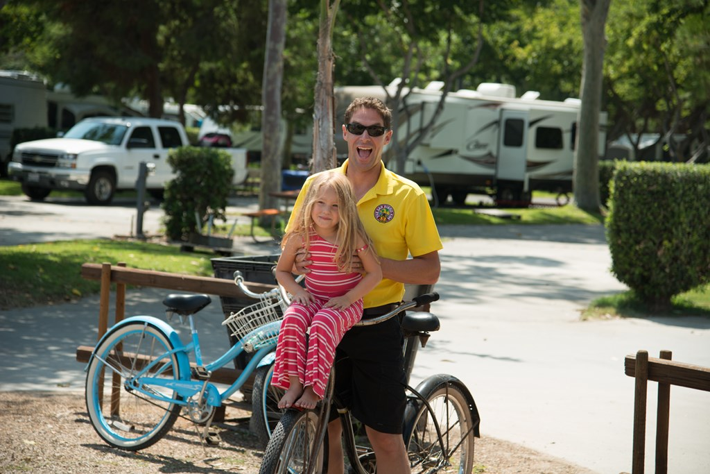 Go Green, Travel Green: Off-Season Camping at San Diego KOA