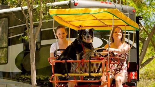 San Diego Metro KOA Blog | KOA Campgrounds