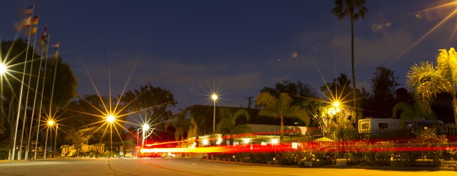 San Diego Metro Koa Campground Amp Rv Park Camping In