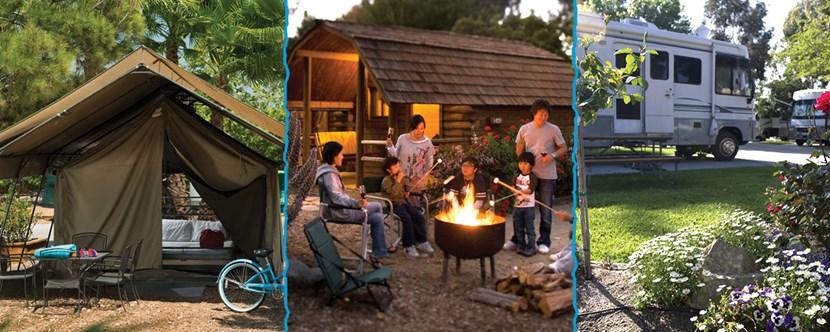Chula Vista Rv Resort Special: Chula Vista, California Campground
