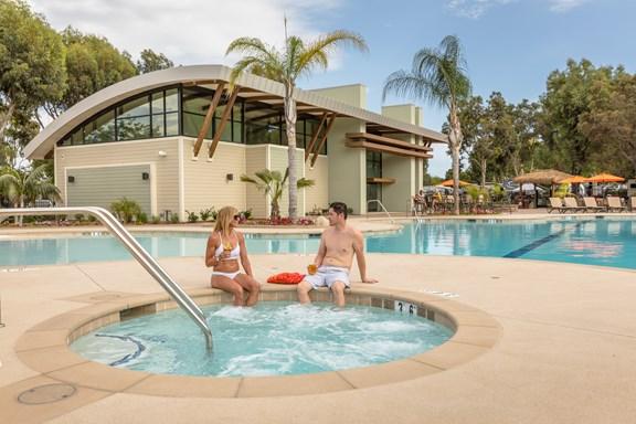 Chula Vista Rv Resort Special: Chula Vista, California Camping Photo Albums