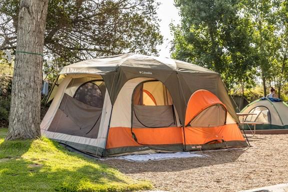 Chula Vista, California Campground | San Diego Metro KOA