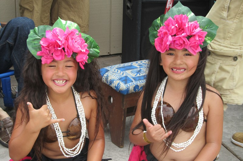 Polynesian Week Photo