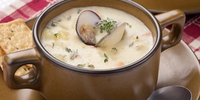 39th Annual Clam Chowder Cook Off