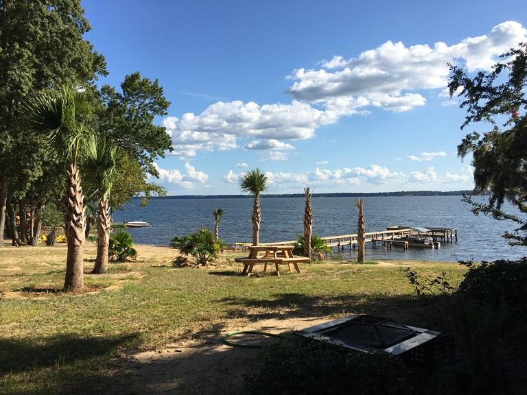 Summerton, South Carolina Campground | Santee / Santee Lakes KOA