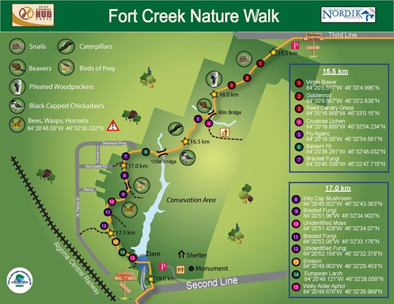 Fort Creek Conservation Area