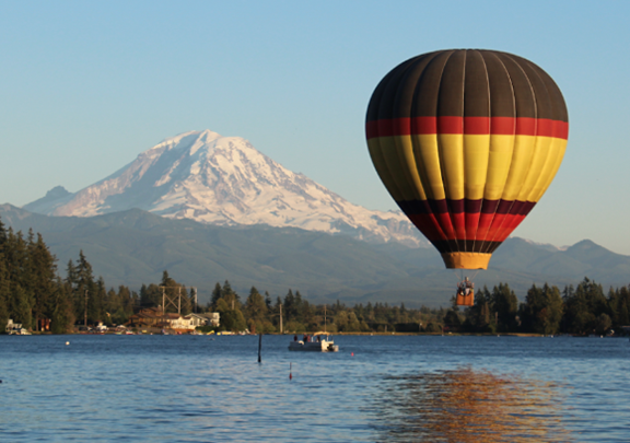 Seattle Ballooning Company