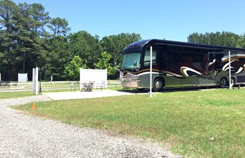 Shreveport / Bossier City KOA Journey Photo