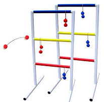 Ladders Toss Game