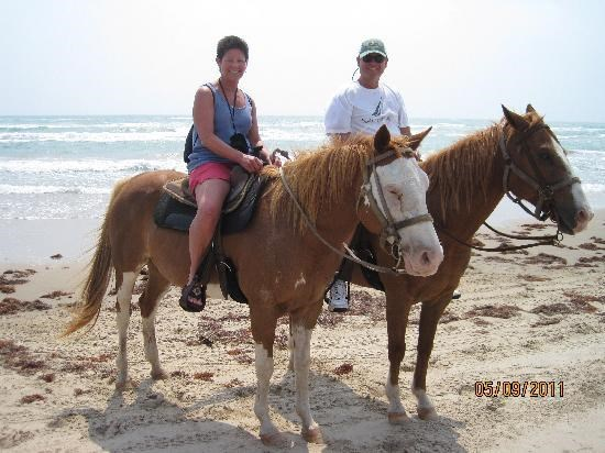 South Padre Island Adventure Park and Island Equestrian Center
