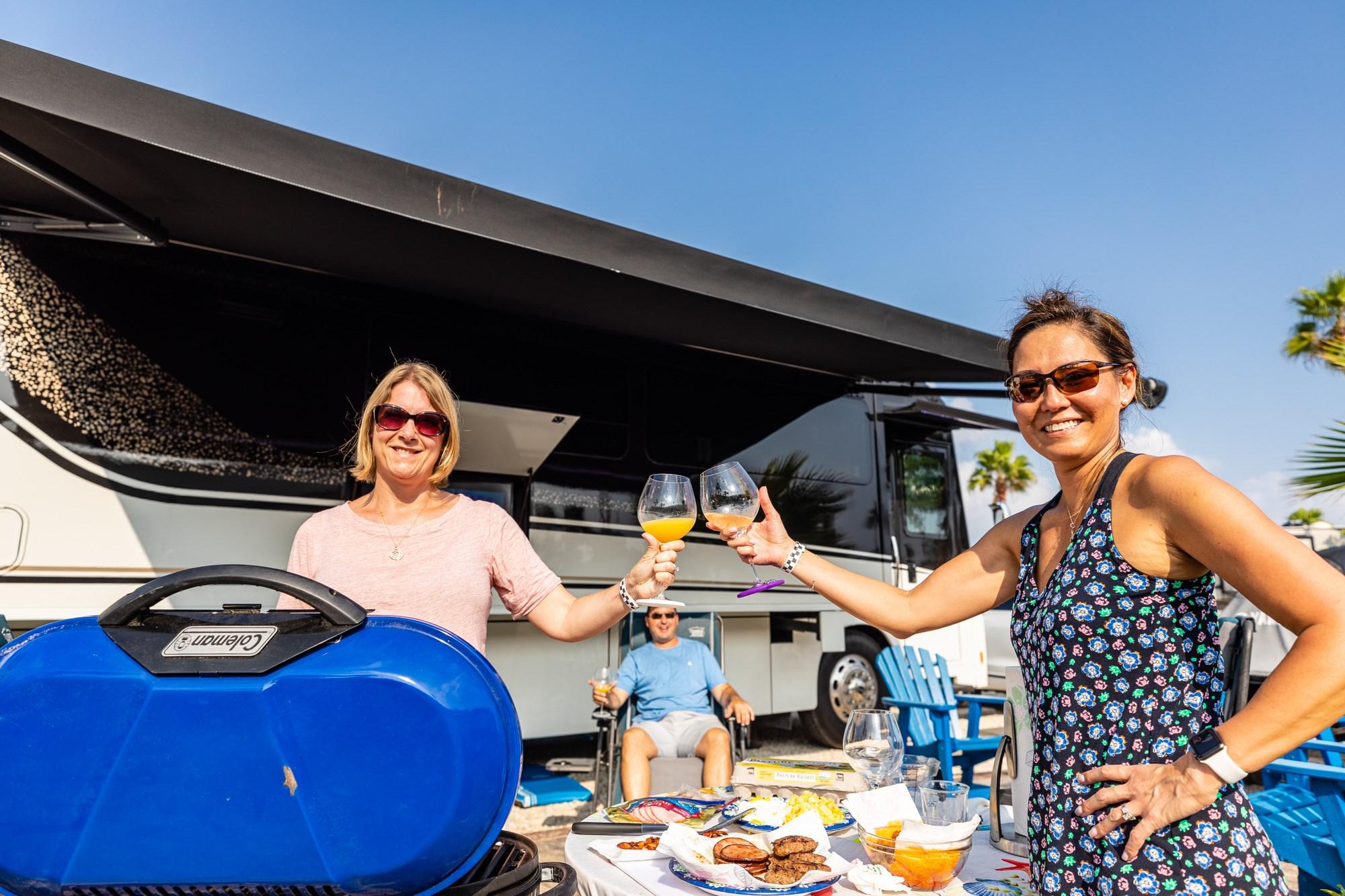 Rv Trader Bc >> South Padre Island KOA Group Camping | KOA Campgrounds