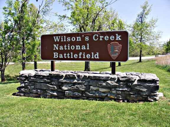 Civil War Museum/Wilson's Creek National Battlefield