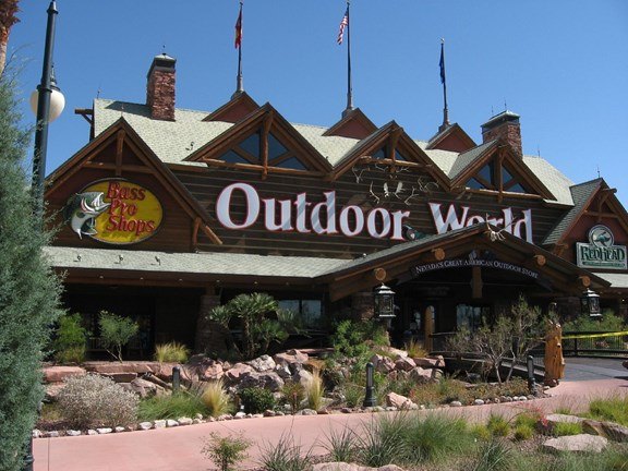 Bass Pro Shops/Outdoor World