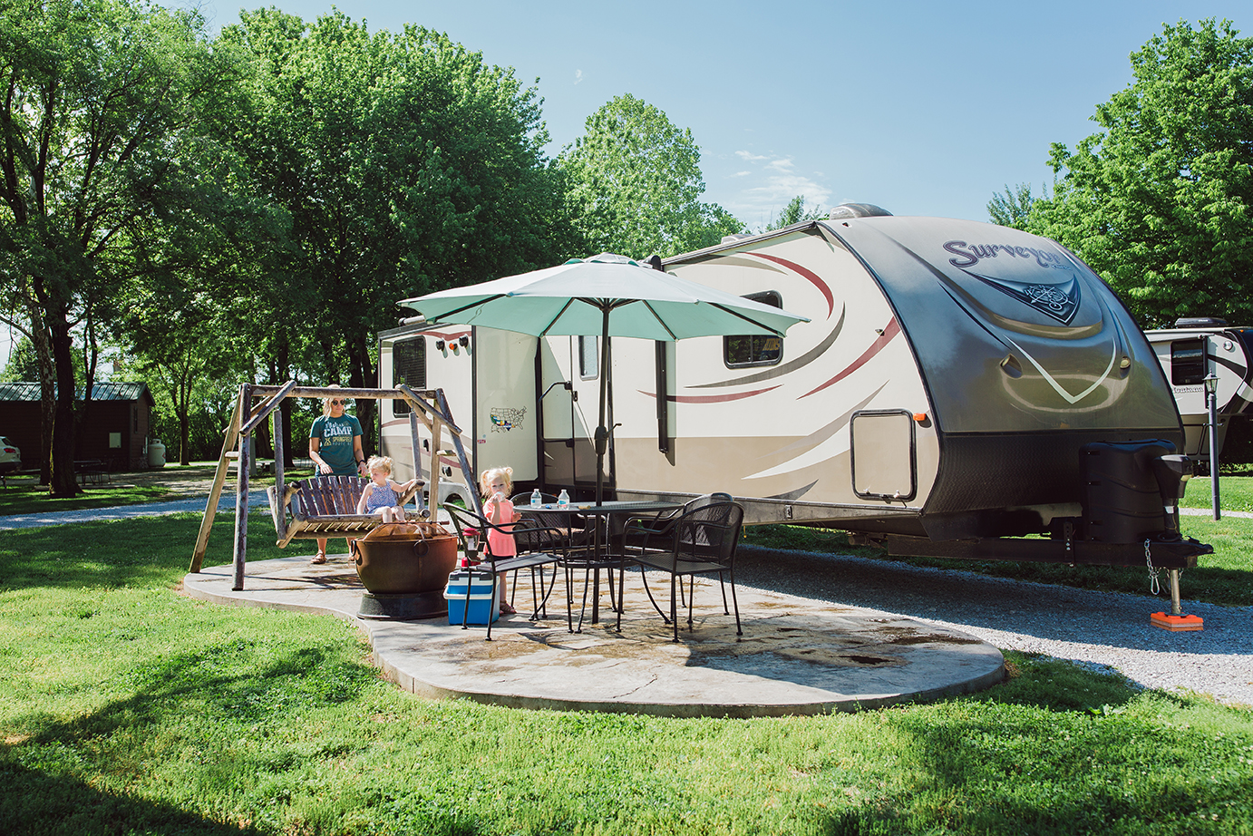 Springfield, Missouri Campground | Springfield / Route 66 KOA