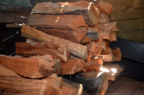 Firewood Available ($)
