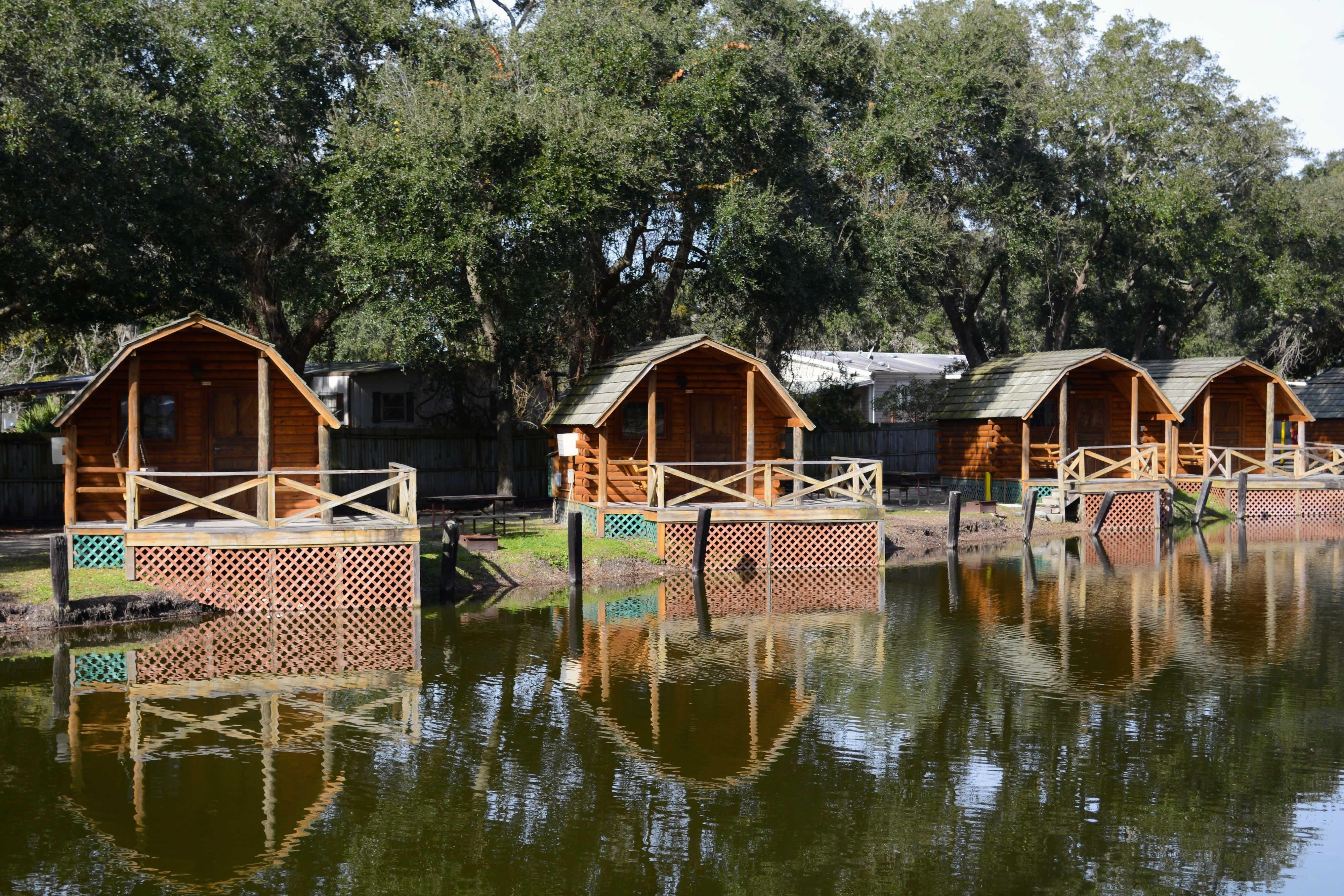 St Augustine, Florida Campground | St  Augustine Beach KOA