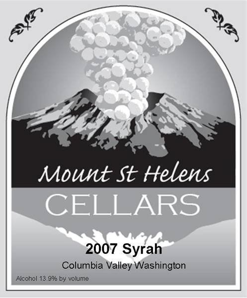 Mt St Helens Cellars