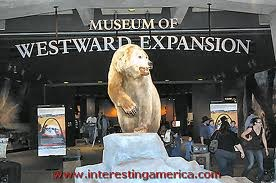 Museum of Westward Expansion