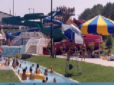 Maryland Heights Family Aquatic Center