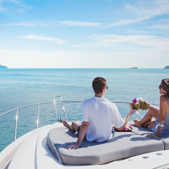 The Beachcomber Cruises & Charters