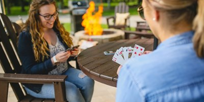 Unwind With These Card Games Perfect For Camping