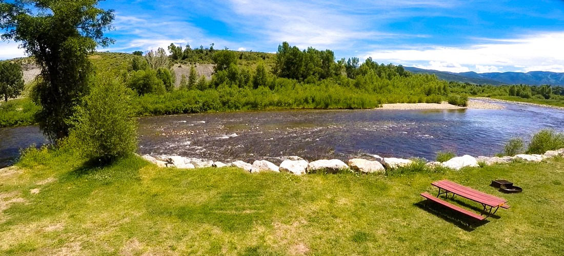 Steamboat Springs, Colorado Tent Camping Sites   Steamboat ...