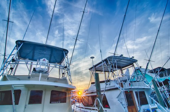 Dream Catcher Charters