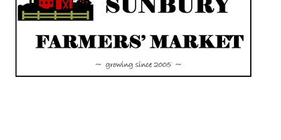Sunbury Farmers market