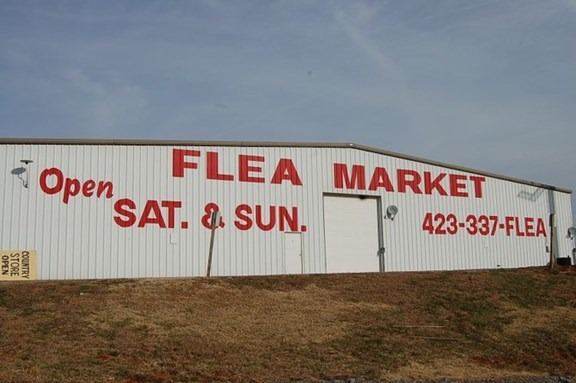 Fleas Unlimited Flea Market
