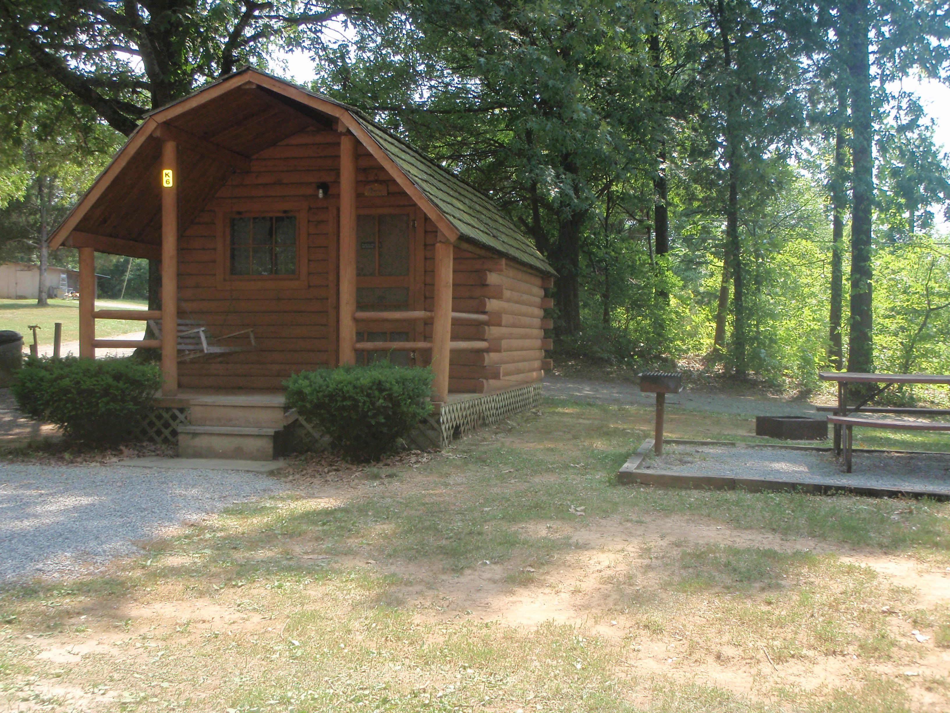 sweetwater cabins tennessee exit koa i campgrounds park cabin site rentals lake murray type lodging state