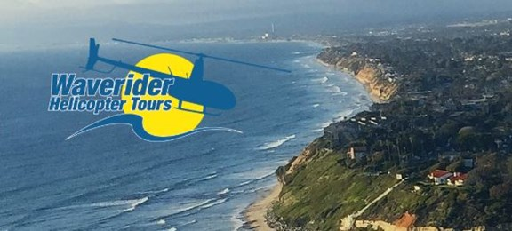 Waverider Helicopter Tours, LLC