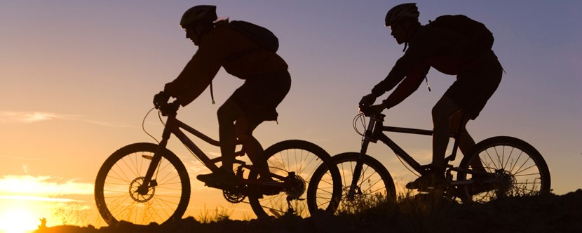 More than 200-acres of World-Class Mountain Biking & Hiking Trails