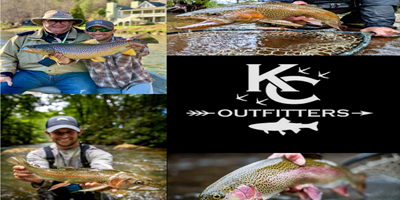 Intro to Fly Fishing with KC Outfitters