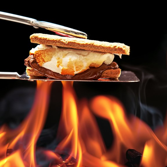 CLOSED - Friday Night S'mores