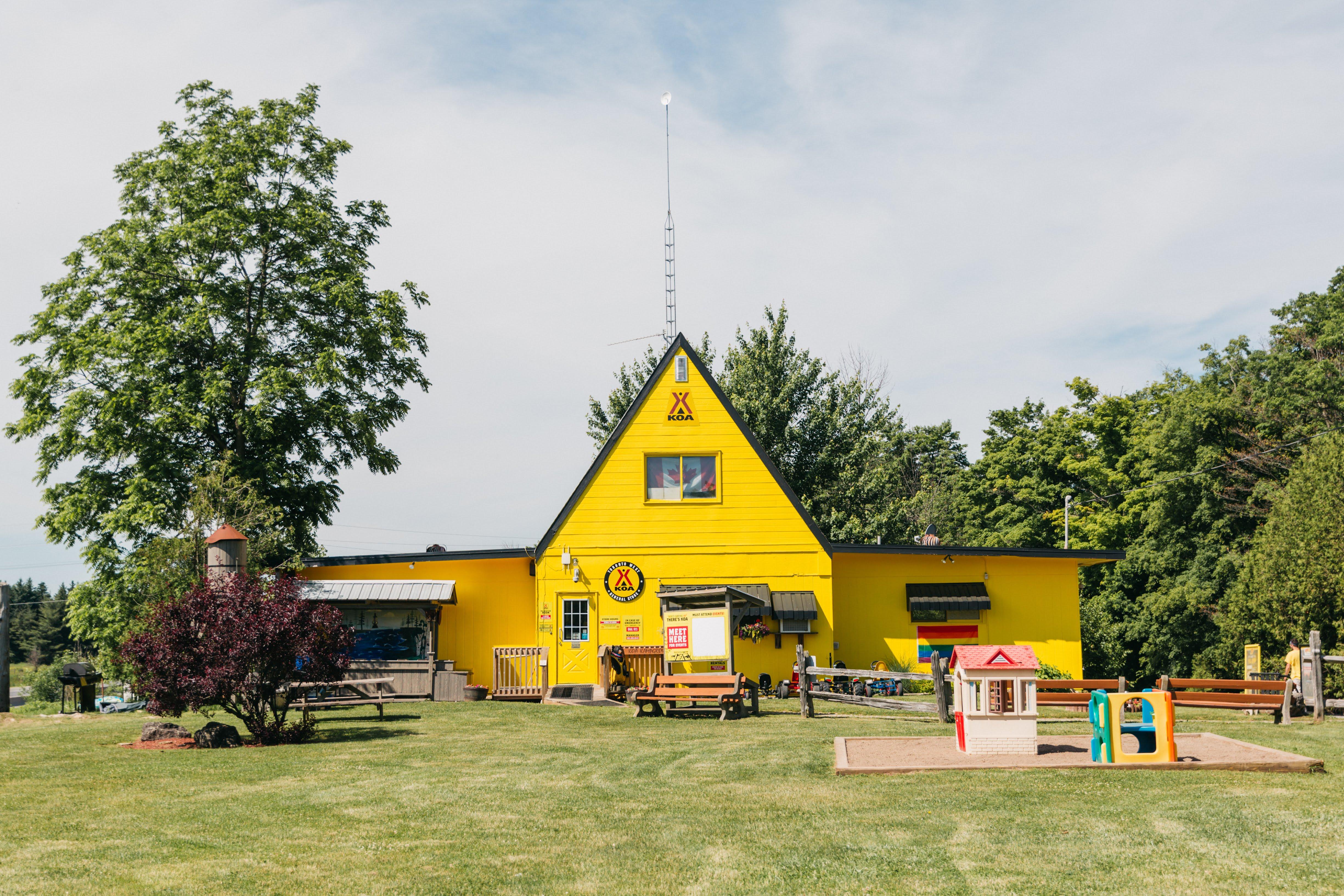 Dating Camp Τορόντο