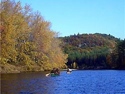 Saco Valley Canoe